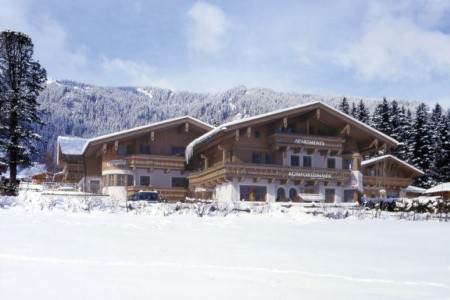 Rosengartl - Zillertal Arena - levně - Rakousko