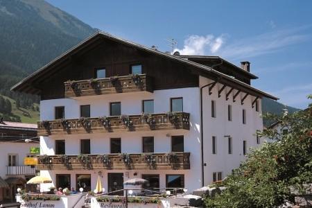 Hotel Lamm V Sterzingu