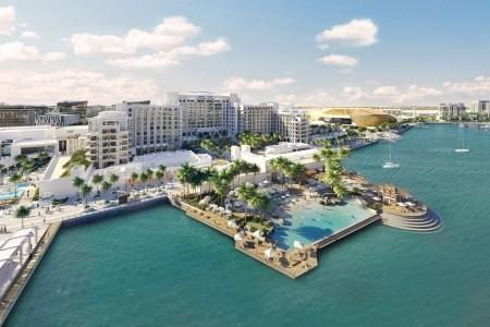 Hilton Abu Dhabi Yas Island - v srpnu