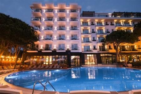 Resort Vm - Albánie All Inclusive