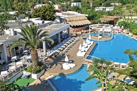 Palm Beach - Řecko v červnu