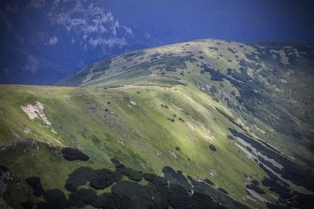 Nízké Tatry - návrat k divočině