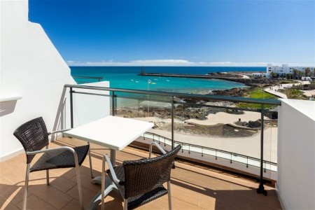 Be Live Experience Lanzarote Beach - Silvestr