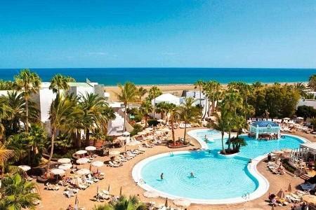 Riu Paraiso Lanzarote Resort - 2022
