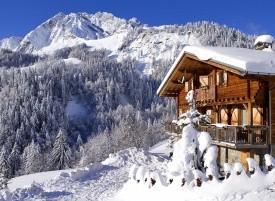 Tyrolsko bezpečně