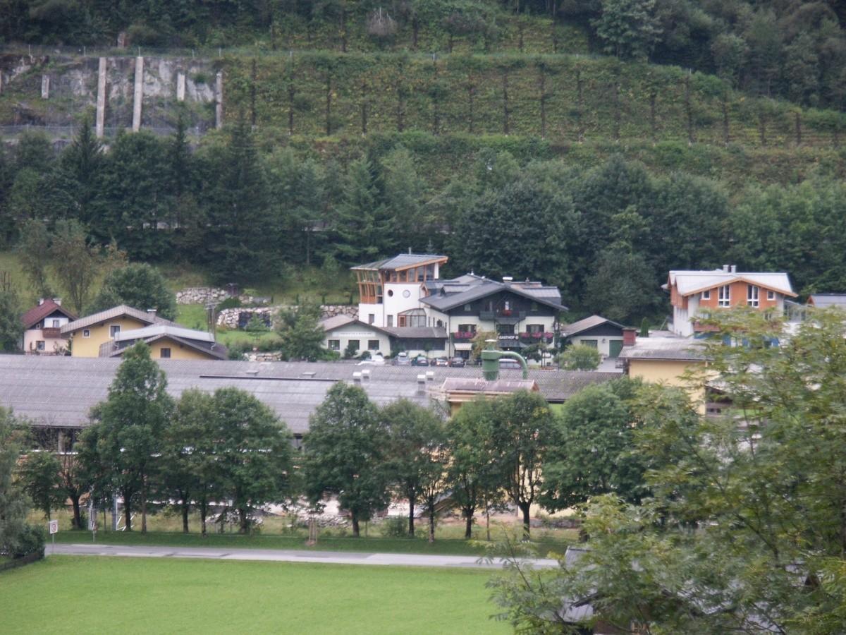 Gasthof Obwiesen
