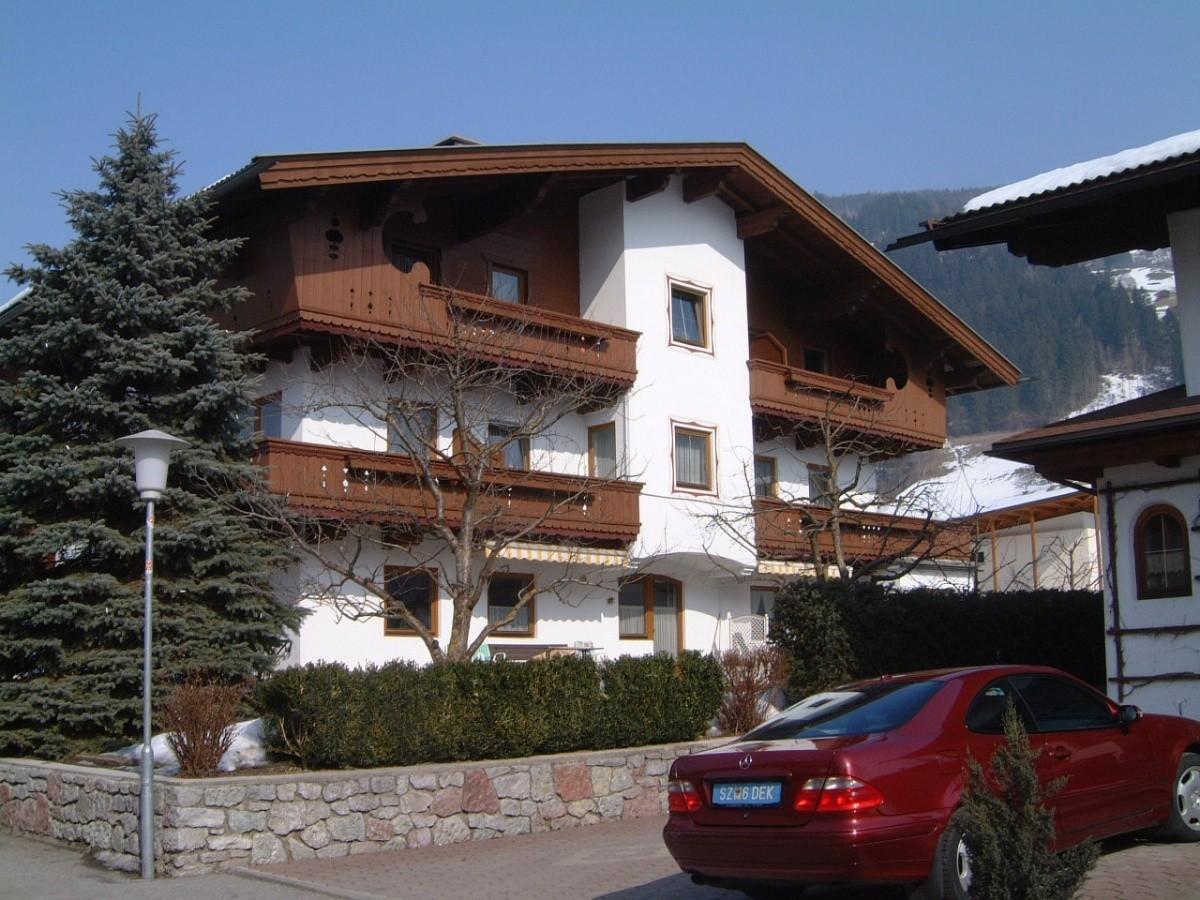 Penzion Alpenrose (Mitterstoder)