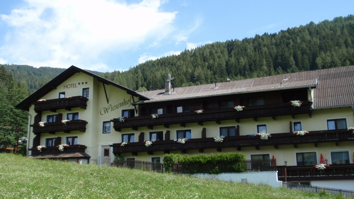 Penzion Wiesenhof (Kaltenbach)
