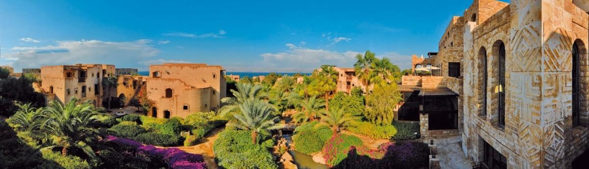 Mövenpick Dead Sea Resort