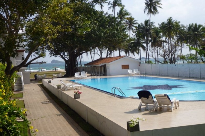 Pigeon Island Resort