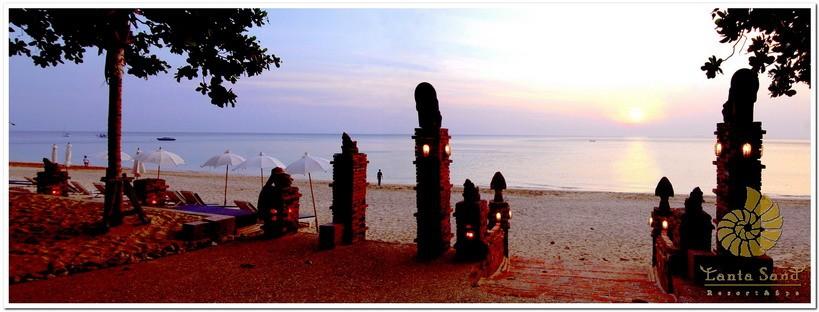 Lanta Sand Resort