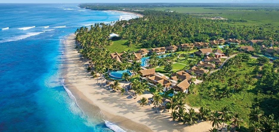 Zoëtry Aqua Punta Cana