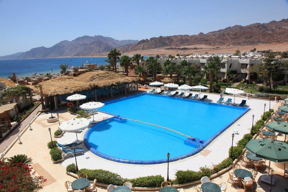 Swiss Inn Resort