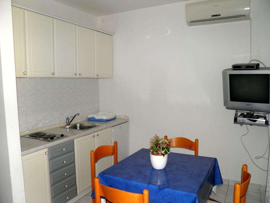 Apartmány Slavica