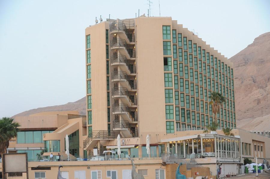 Hod Hamidbar