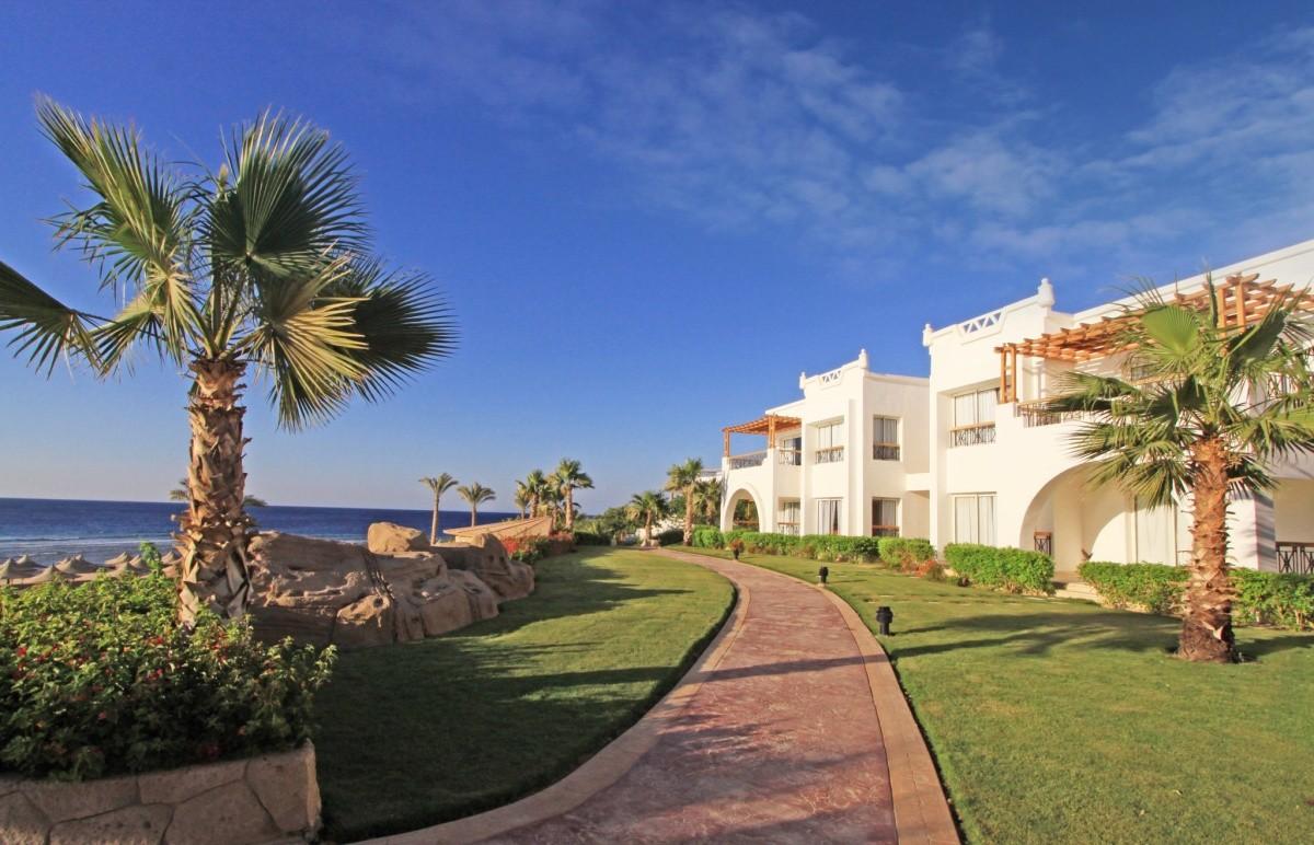 Melia Sharm Resort & Spa