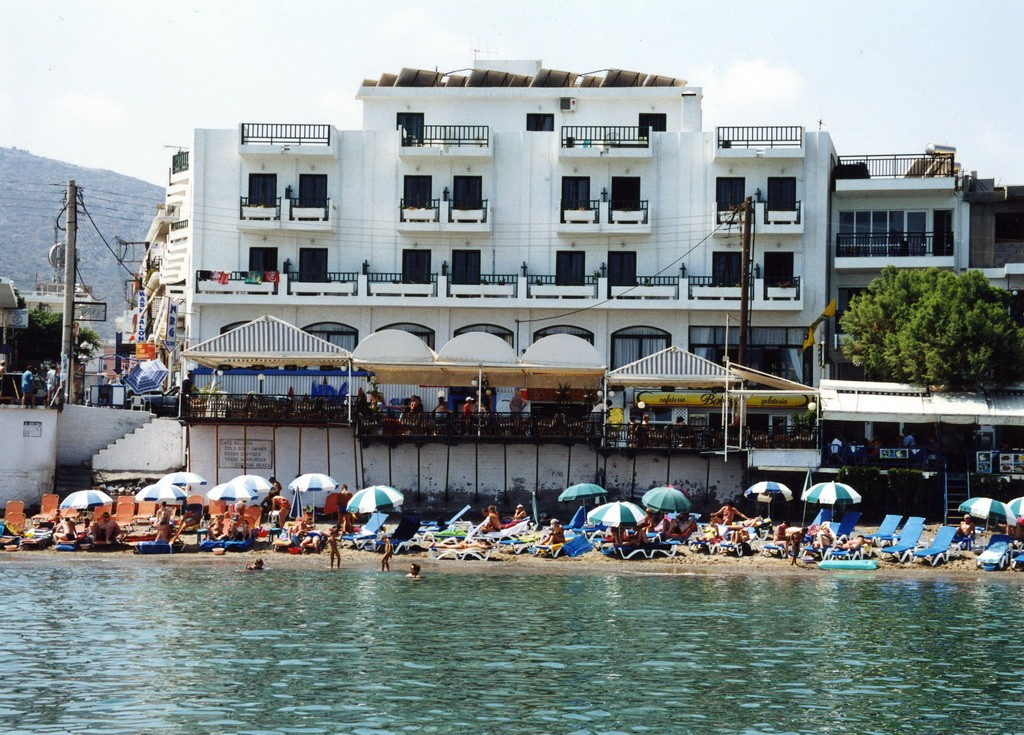 Maragakis Beach (ex. Viva Island)