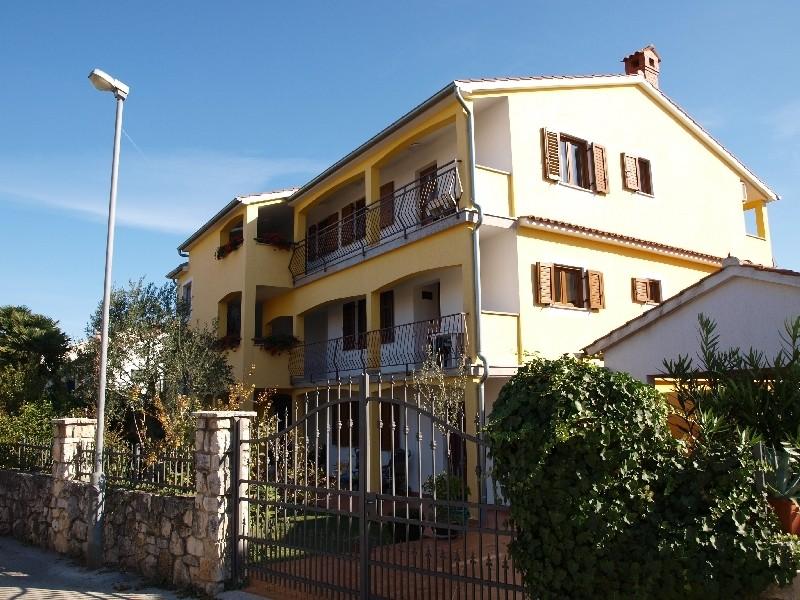 Apartmány Elite