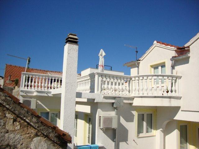 Apartmány Salma