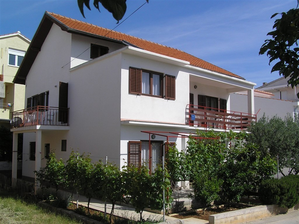 Dům Zdravko (Srima)