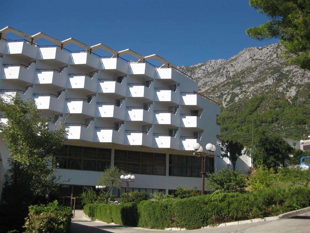 Hotel a depandence Laguna