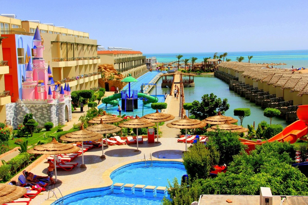 Panorama Hurghada Resort
