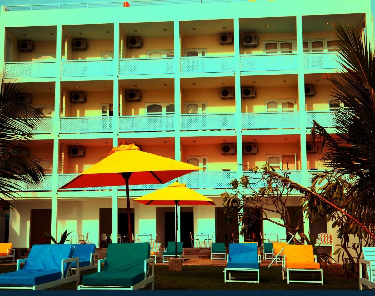 J Hotel