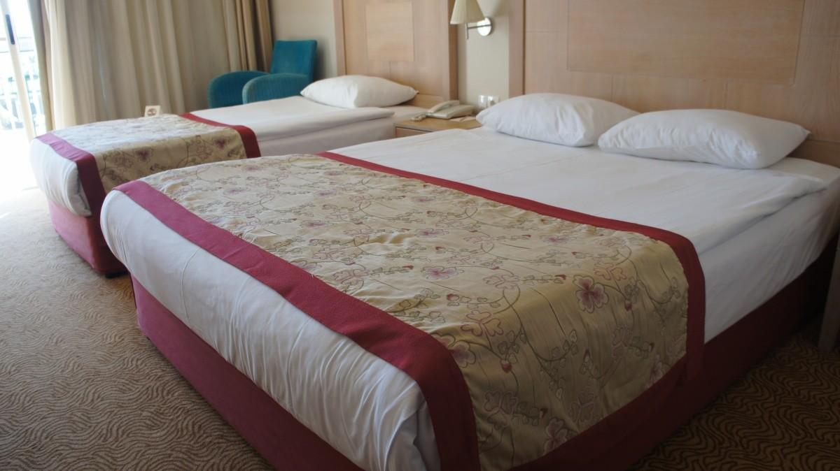 M Holiday Hotels Belek (ex. Vera Mare Resort)