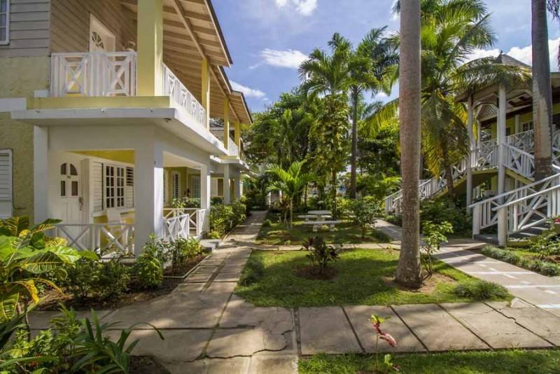 Merrils Beach Resort I.