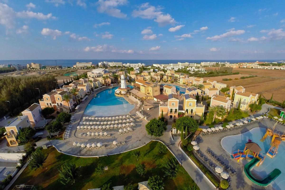 Aliathon Holiday Village (Pafos)