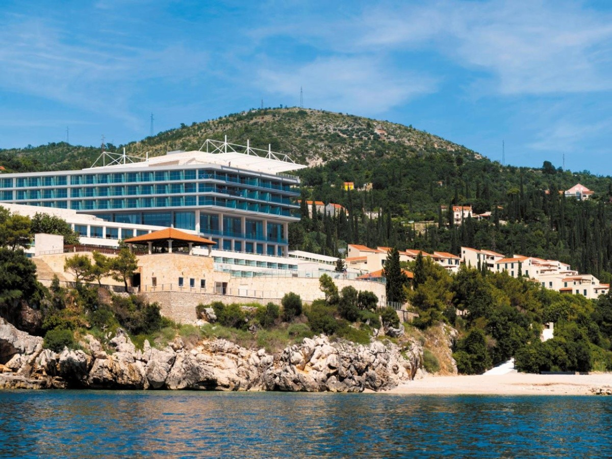 Radisson Blu Resort & Spa Dubrovnik Sun Gardens