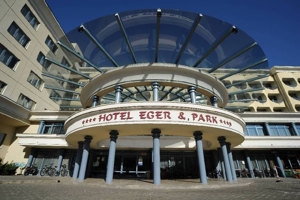 Eger Hotel