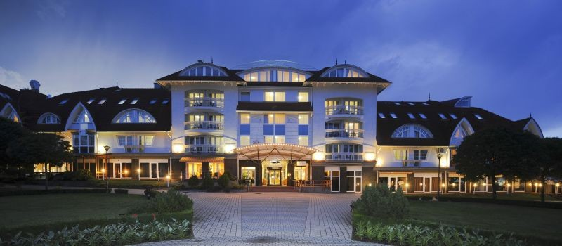 Men Dan Thermal Hotel & Aqualand