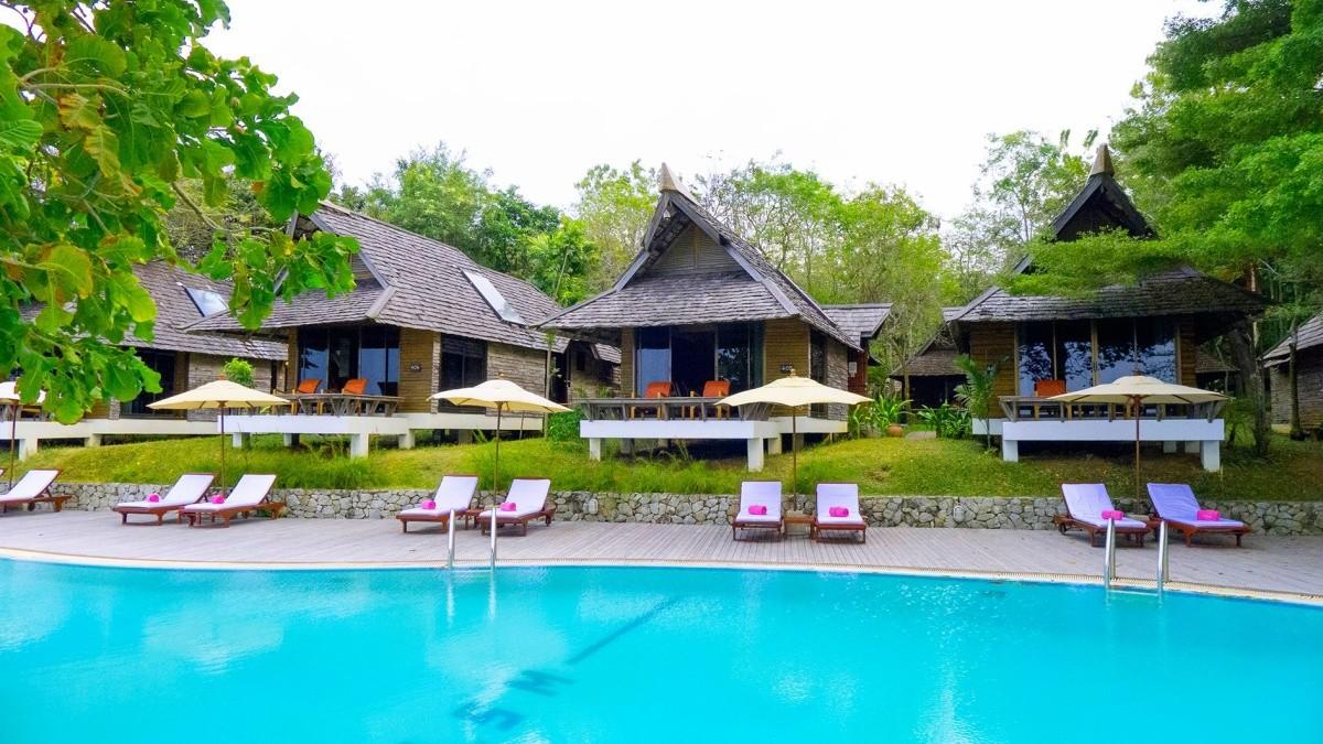 Sunset Park Resort and Spa Pattaya