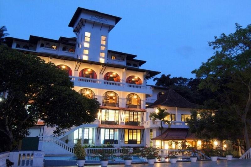Swiss Residence
