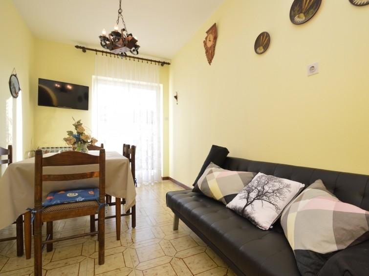Apartmán Ivanka