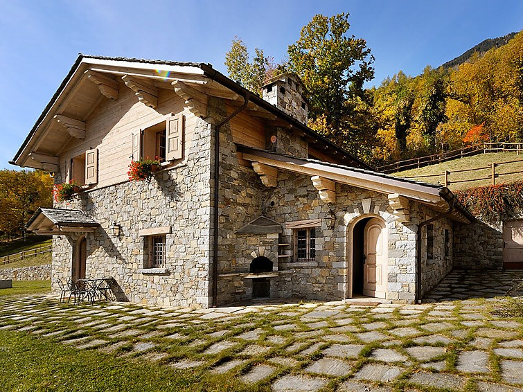 Chalet Anna (Grosotto)