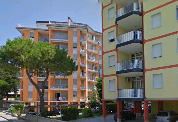Tagliamento & Maracaibo apartmanok