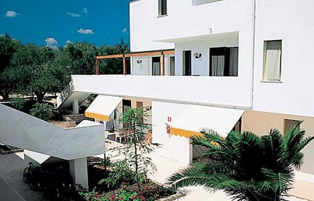 Rezidence Gallo