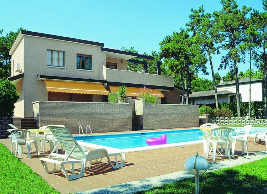 Villa Crepetta