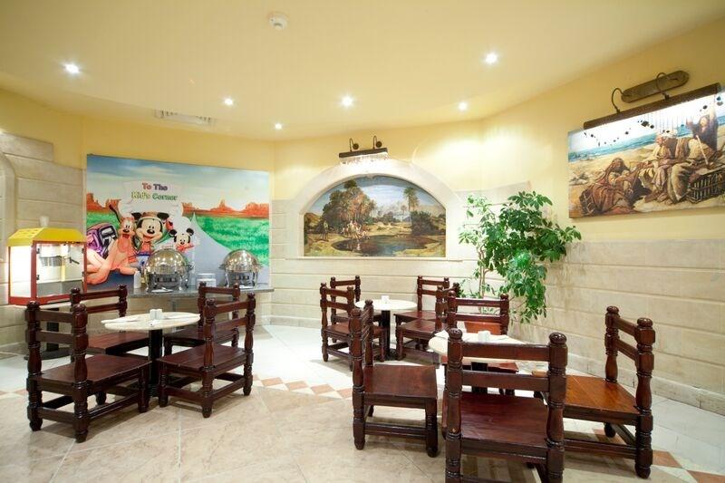 Hotel Coral Beach Ex Rotana Egypt Hurghada 11 290 Kc Invia