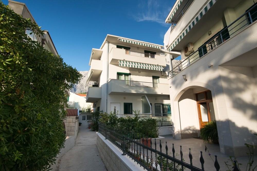 Apartmány Ria