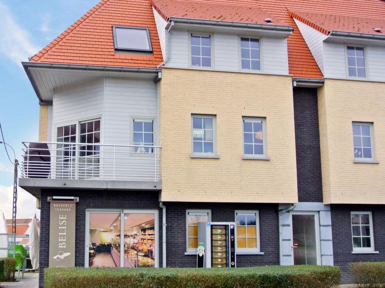 Apartment Vosseslag II