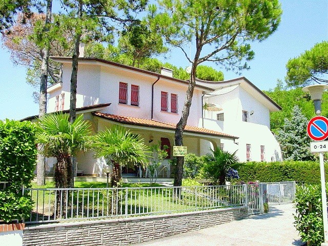 Vila Luciana (Lignano Riviera)