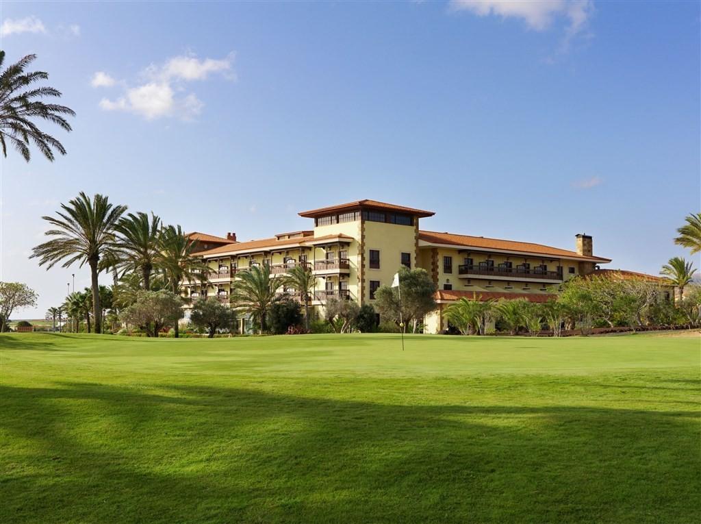 Elba Palace Golf