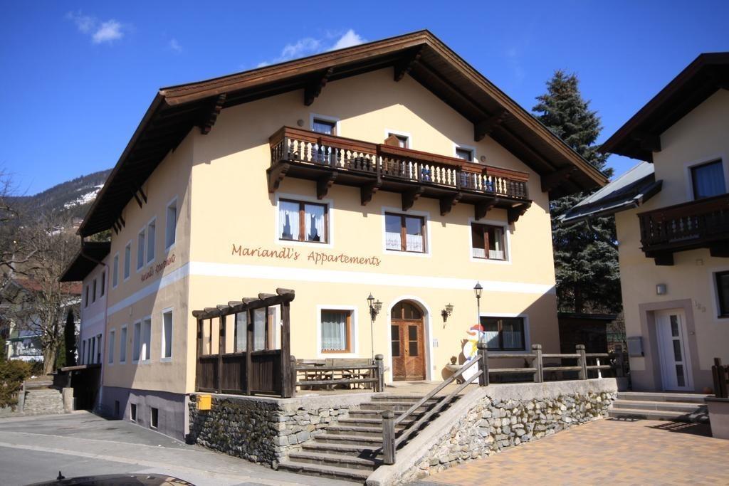 Mariandl apartments