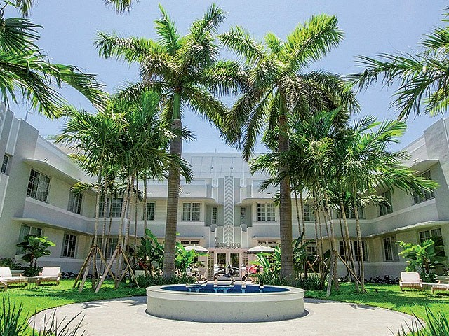 South Beach Hotel