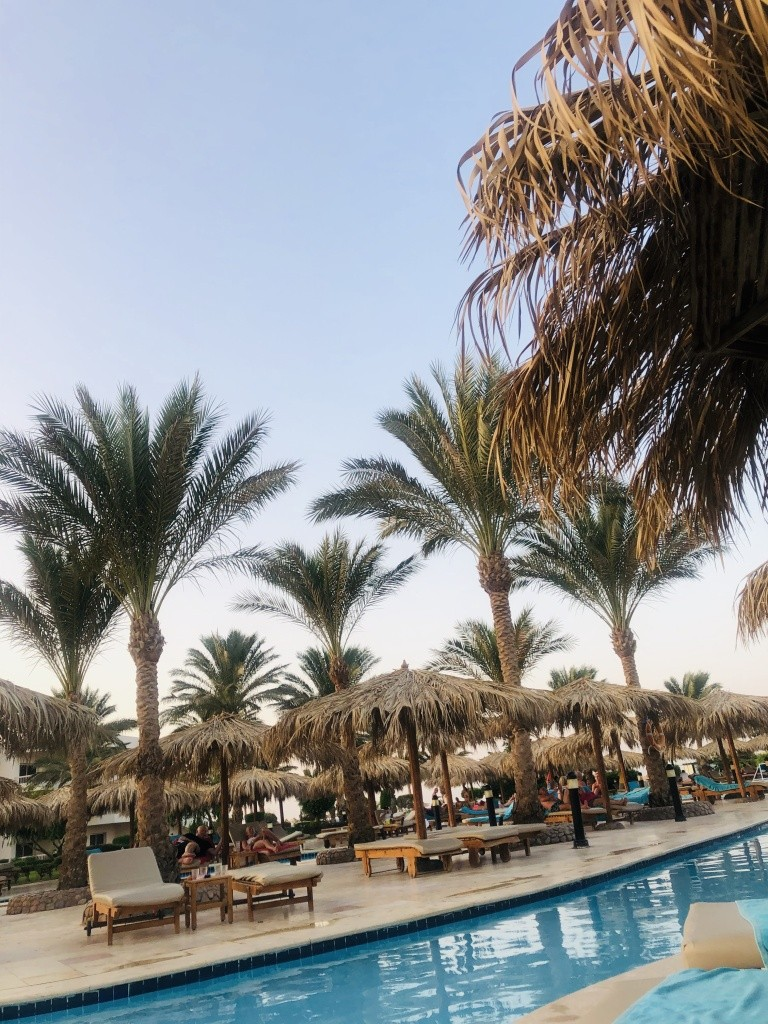 Hotel Long Beach Resort Egypt Hurghada 11 190 Kc Invia