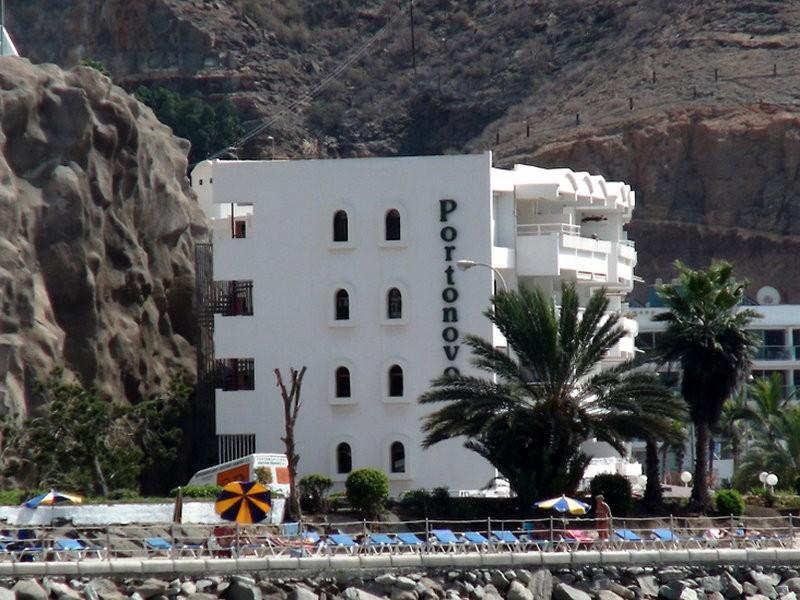 Portonovo Apartmentos
