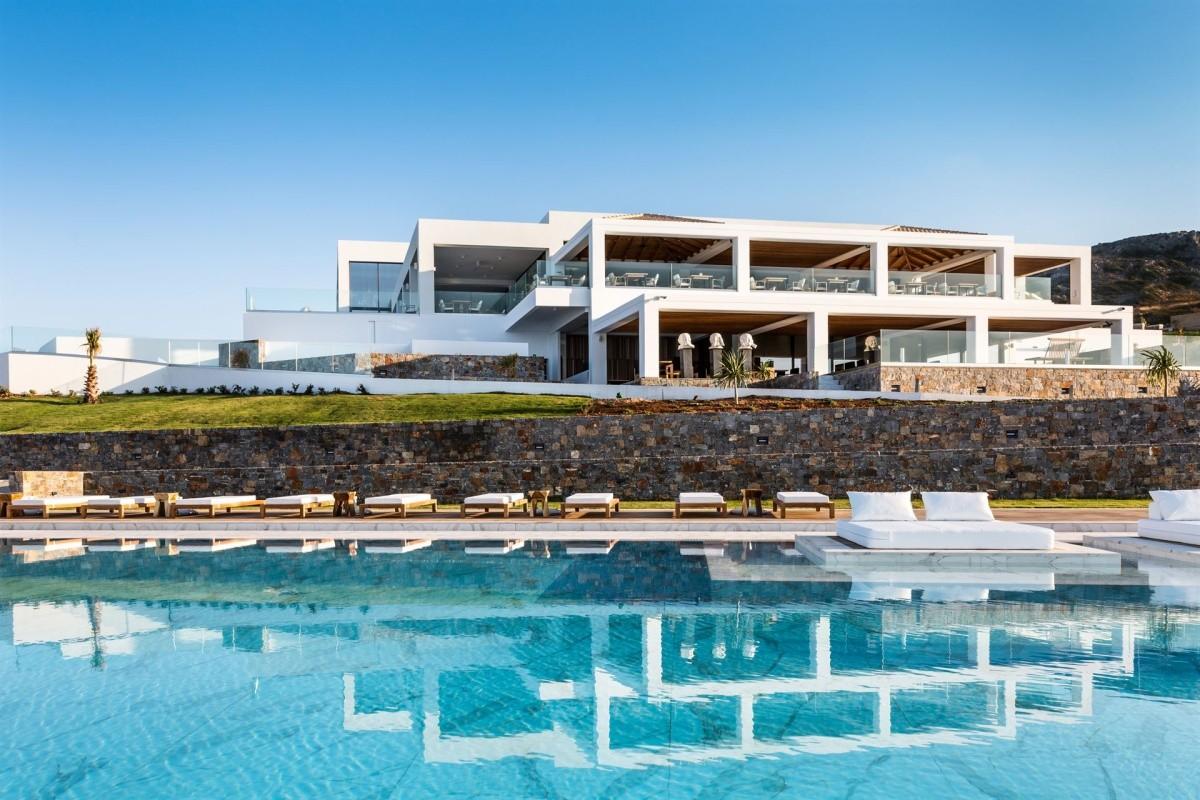 Abaton Island Resort